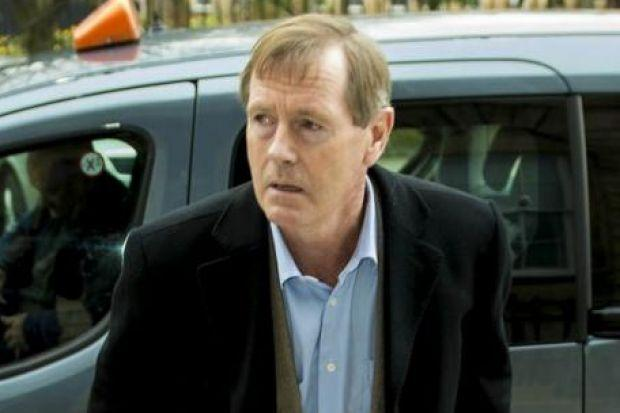 Dave King has been sent a letter by Rangers shareholder Alan McKenzie