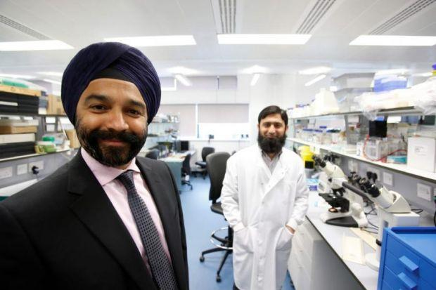The Wolfson Centre will boost cancer research in Glasgow