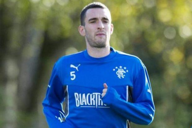 Wallace  says Gers must be ready to spend for top flight