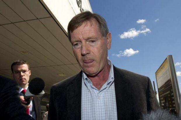 Dave King has to spell out his plans for Rangers, according to legend Derek Johnstone