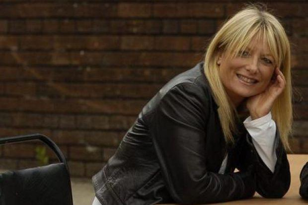 Gaby Roslin joins the team on BBC1's Food Inspectors when the new