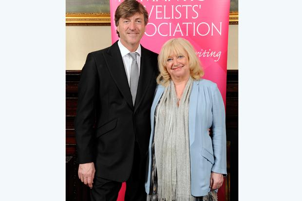 Richard and Judy reveal death pact
