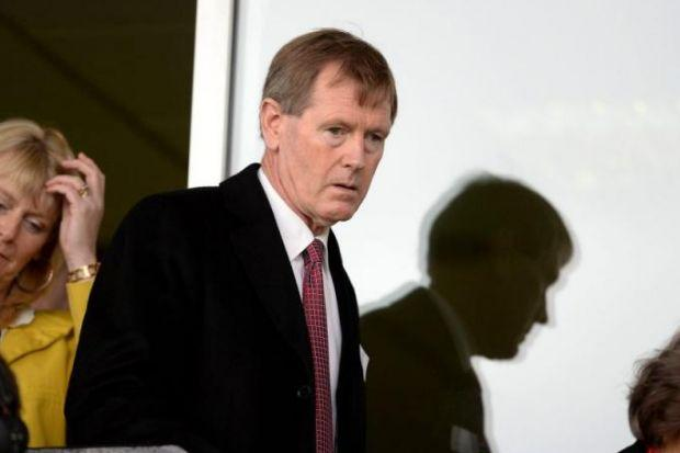 Dave King has set up company for fans to pledge season ticket money to