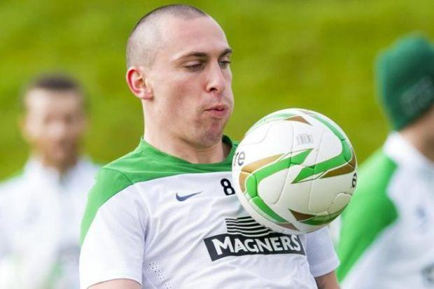 Scott Brown made the jump from Hibs to Celtic for £4.4million in 2007
