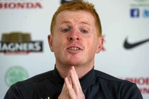 Neil Lennon hopes to have another good crack at Europe
