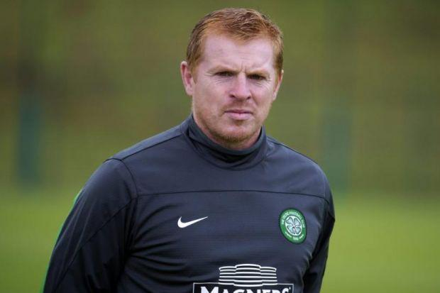 Celtic manager Neil Lennon's anger and frustration on the night his side beat Karagandy at Parkhead was evident