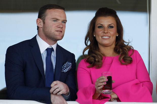 Coleen Rooney, married to footballer Wayne Rooney, was part of the original group of women who travelled with the England team when the term WAG was coined. Has it taken on a new meaning?