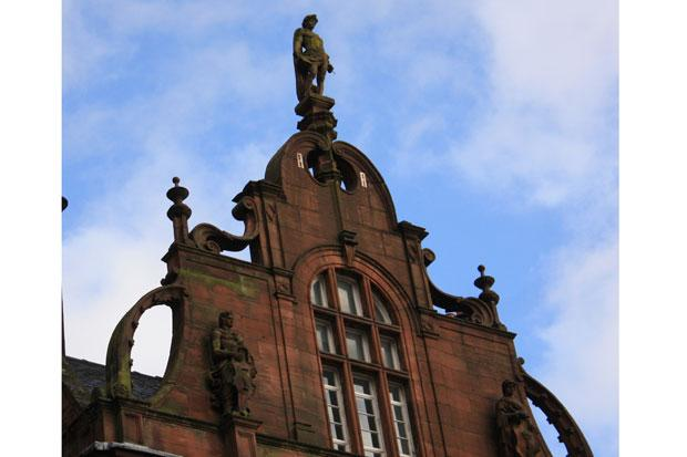Eye Spy Glasgow: The light-hearted side of the Temperance movement