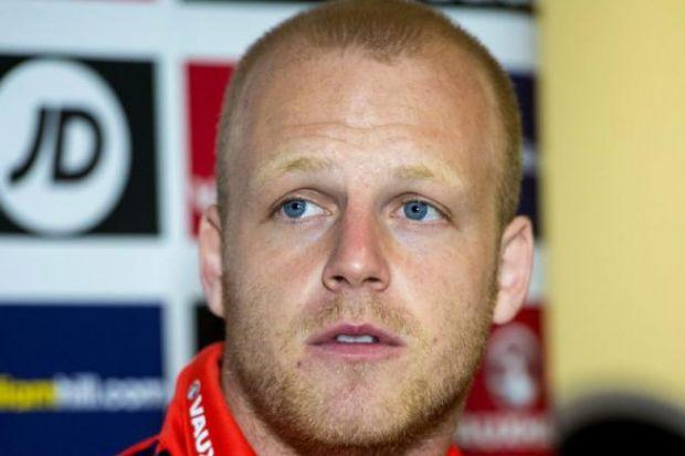 Steven Naismith played well in Scotland's midweek draw against Nigeria