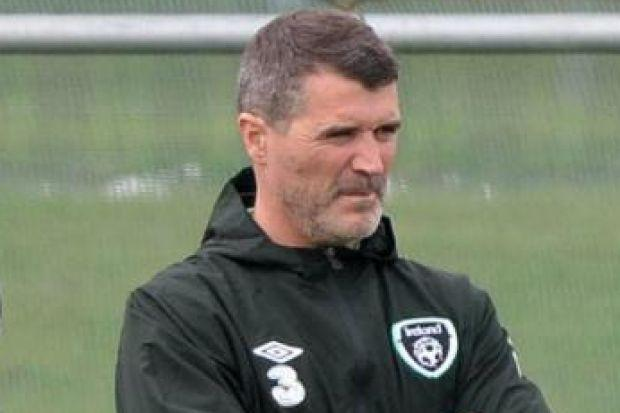 Roy Keane will make decision in the next 36 hours