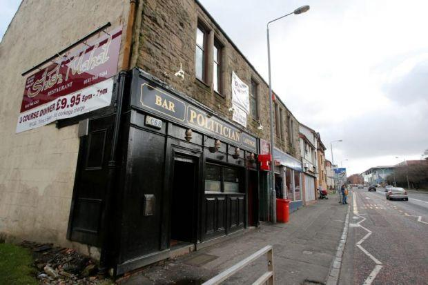 Licensing bosses have closed down the Politician Bar