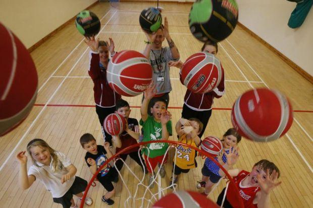 Glasgow Fever basketball club has been given a cash boost