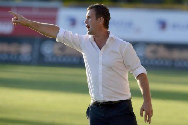 Ronny Deila is set to become Celtic's new manager today