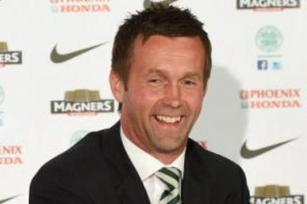 Ronny Deila is now ready to start the next chapter of his career at Celtic Park