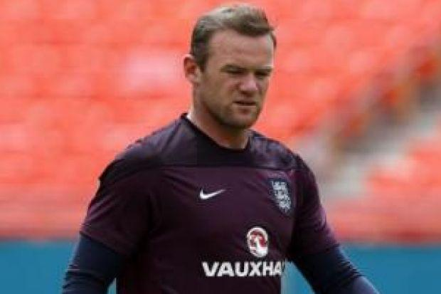 Wayne Rooney can be England's key man against Italy
