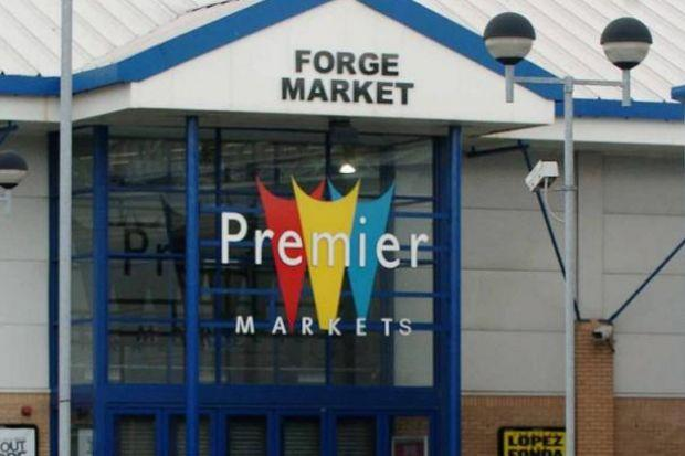 The Forge Market has signed up to the Real Deal agreement to keep out dodgy goods