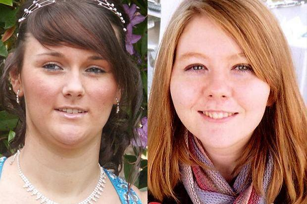 Mhairi Convy and Laura Stewart died when Mr Payne's car ploughed into them