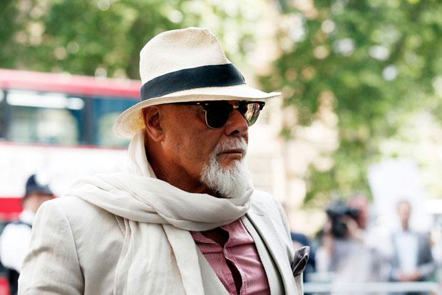 Gary Glitter 'drugged girl to have sex with her'