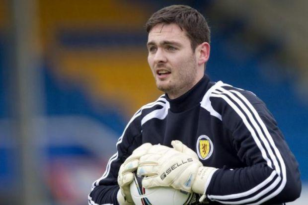 Craig Gordon has been without a club for two years