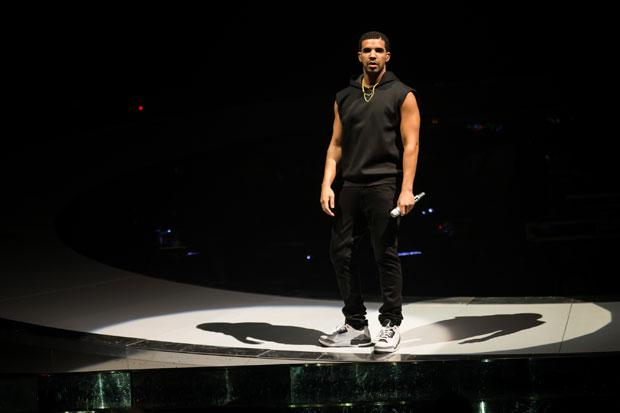 Illness forces rapper Drake to pull out of music festival