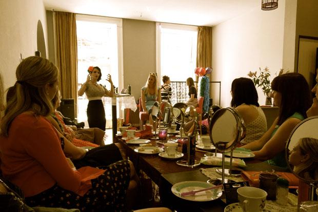 Cat's Eyes on Glasgow: the city was the best place for my hen night