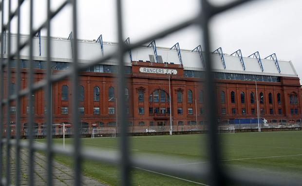 HMRC loses Rangers 'big tax case' appeal