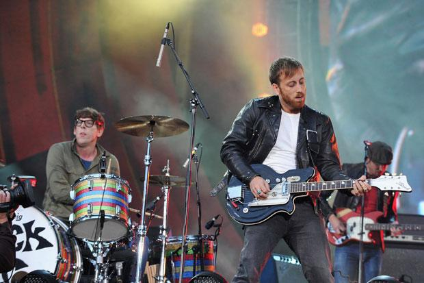 The Black Keys to play Hydro