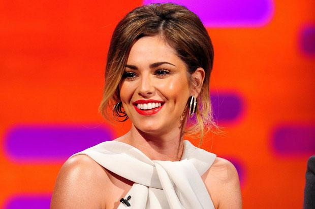 Cheryl 'to take hubby's new name'