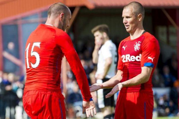 Kris Boyd and Kenny Miller will strengthen Ally McCoist's squad