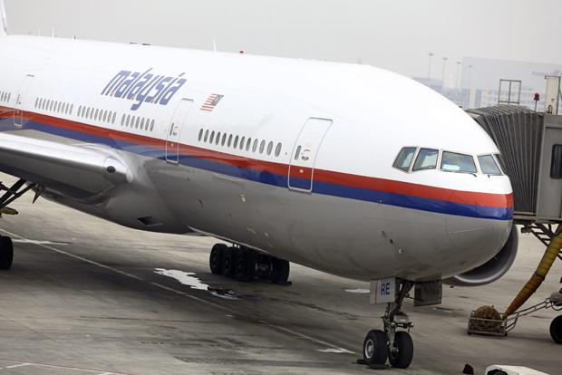 295 feared dead in Malaysian Airlines crash
