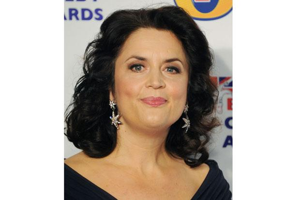 Gavin and Stacey star Ruth Jones says MBE is