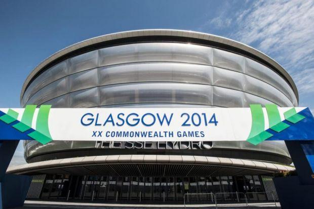 The SECC and Hydro Arena have both been voted 'outstanding'