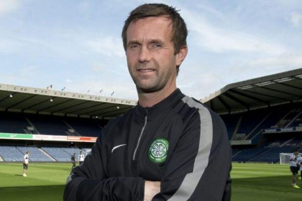 Ronny Deila's Celtic side have a tricky tie against Legia Warsaw in next week's third qualifying round