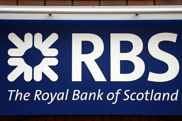 RBS pre-tax profits almost doubled