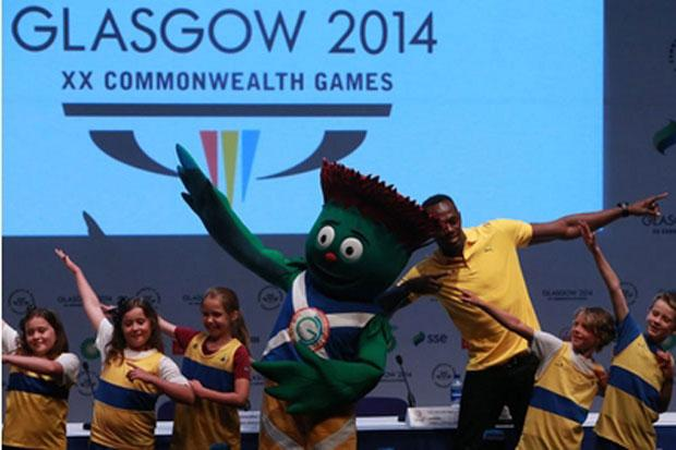 Usain Bolt: I live for the fans ... its very important I compete in Glasgow