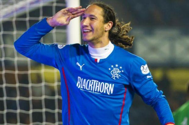Bilel Mohsni hit 12 goals from defence last term but his position is under increasing threat