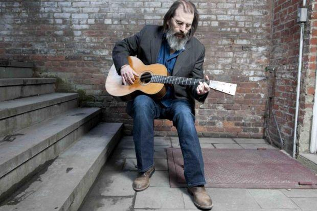 Steve Earle is among the top acts to play at the revamped bandstand in a first series of gigs there