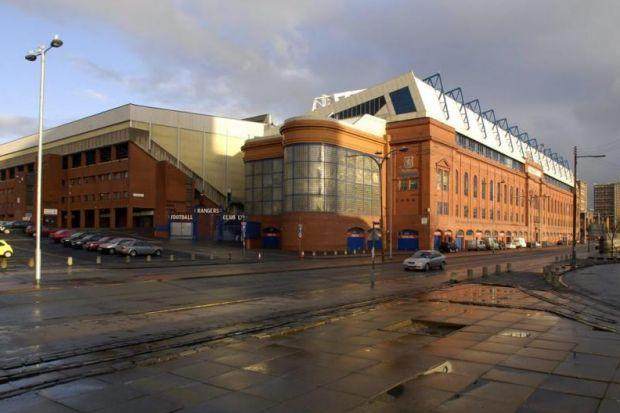 Rangers supporters groups have accused HMRC of a 'witch-hunt' again the Ibrox club