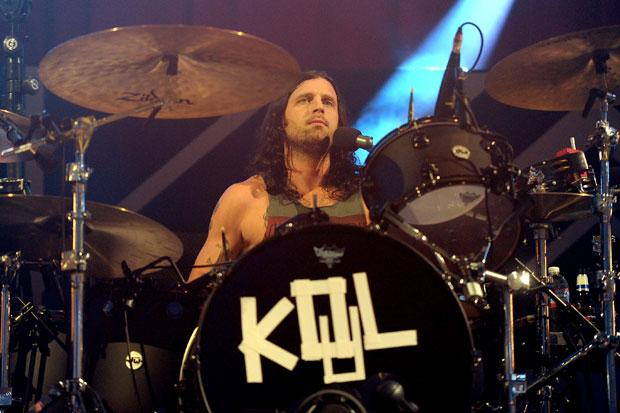 Kings of Leon drummer in recovery after breaking ribs