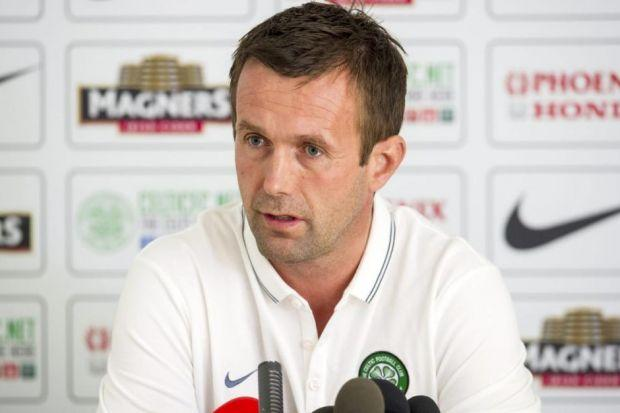 Ronny Deila is unlikely to spend seriously until Celtic know their Champions League fate