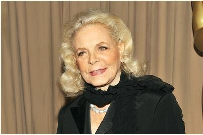 Lauren Bacall, the sexy and saucy screen legend, dies at 89