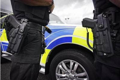 Two reviews over armed cop patrols