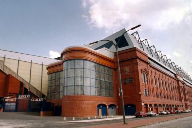 The Union of Fans do not want Ibrox renamed as part of any underwriting deal with Mike Ashley