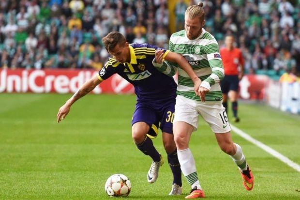 Jo Inge Berget will refocus on the SPFL and Europa League