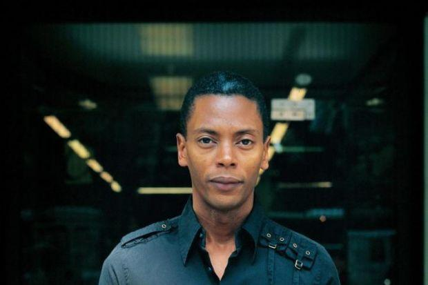 Detriot DJ Jeff Mills is here to entertain us on Sunday