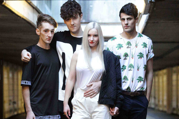 Interview: Clean Bandit get ready for 02 Academy Glasgow show