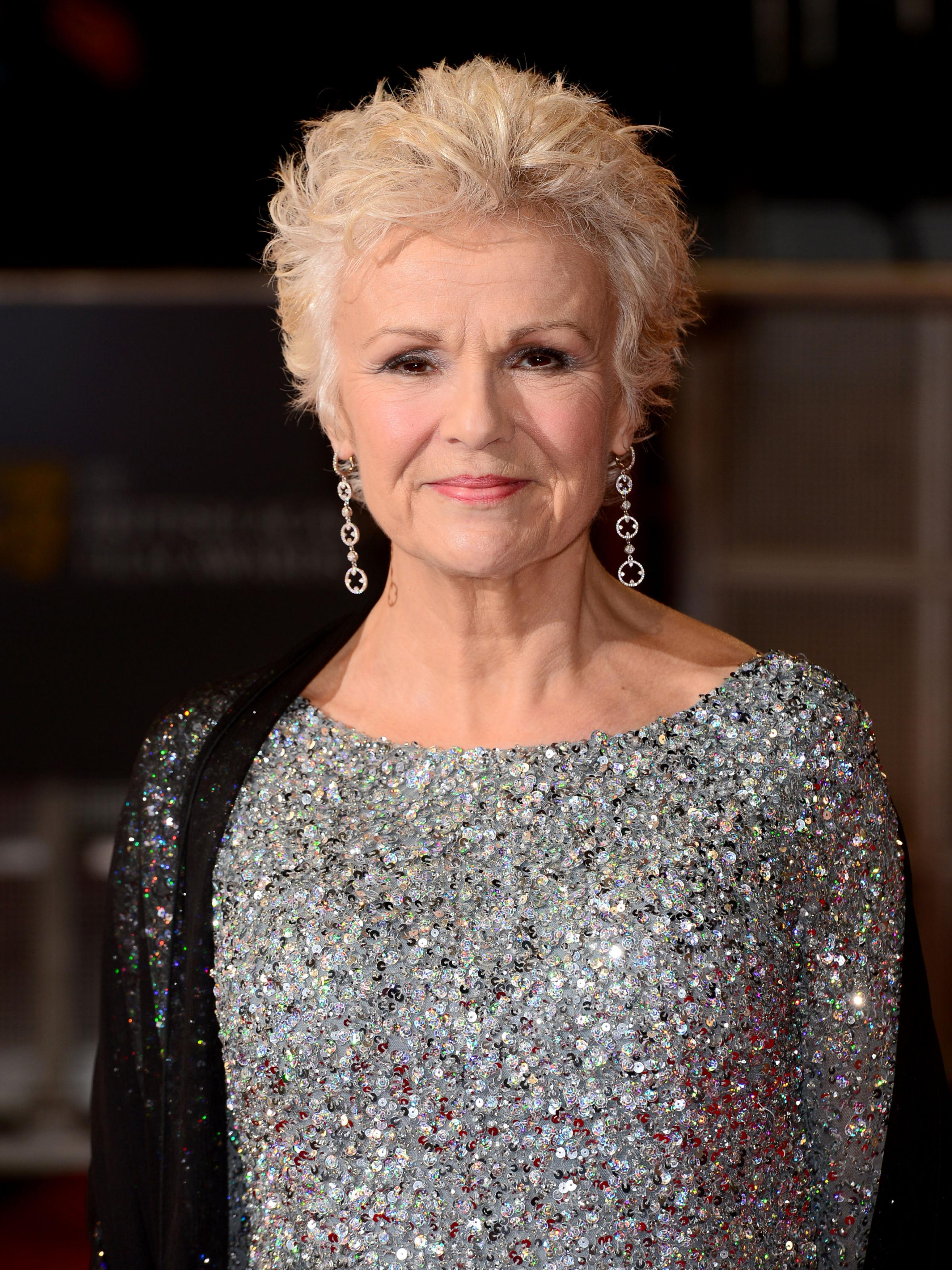 julie walters best films