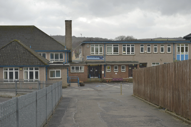St Joseph's parents hit out after plans warn shortage of school places