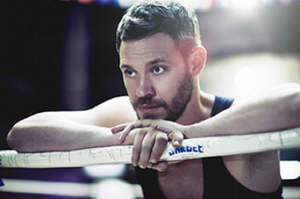 Will Young comeback tour hits SECC in November