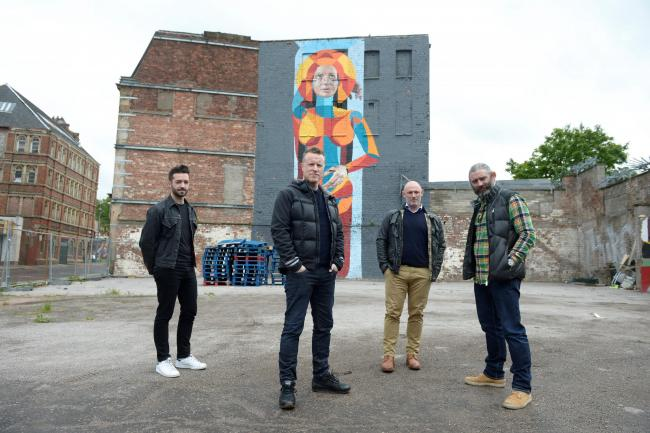 How a £6.3m investment is transforming the Barras